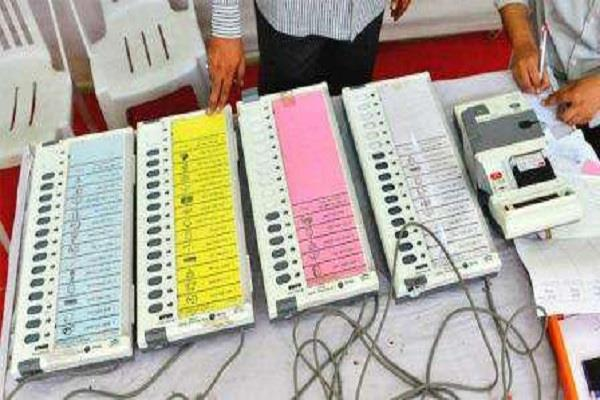 many bugs hit evms voting stopped