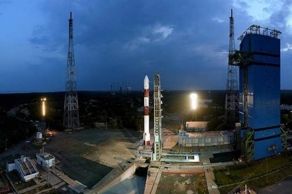 countdown start for launching pslv c43