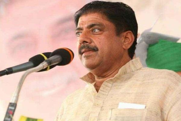 ajay chautala to go back to jail tomorrow