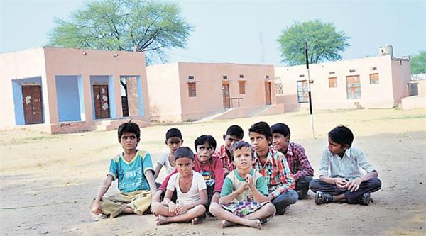 playing with the future of poor and dalit students in punjab