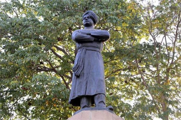 swami vivekananda s statue will be built in jnu