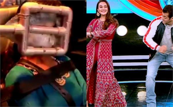 'वीकेंड का वार': जहां टॉर्चर रूम में पहुंची दीपिका कक्कर, वहीं शो में हुई प्रीति जिंटा की एंट्री