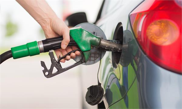 prices fall for petrol and diesel today know your city rate