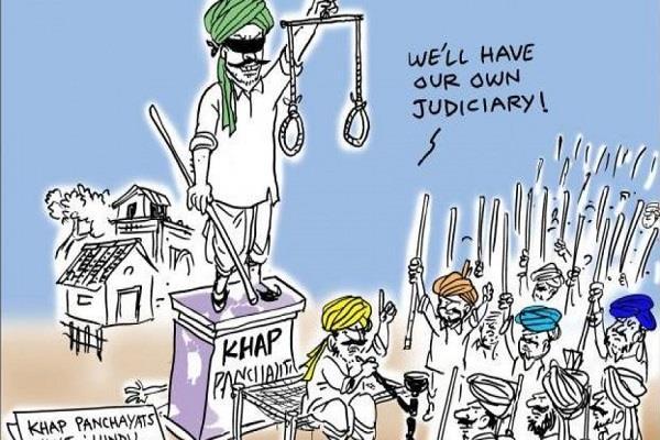 bjp s leaders boycott 18 villages