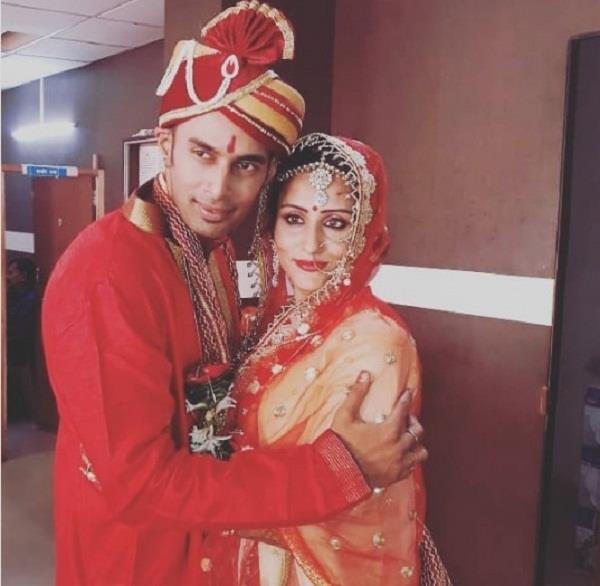 pratyusha ex boyfriend rahul raj singh ties the knot with saloni sharma