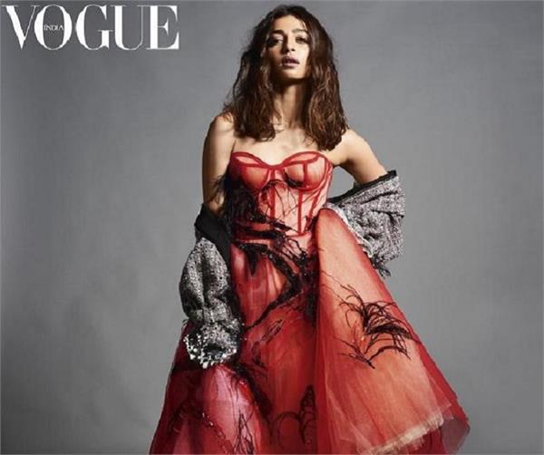 radhika apte s sexy avatar in vogue india s photoshoot