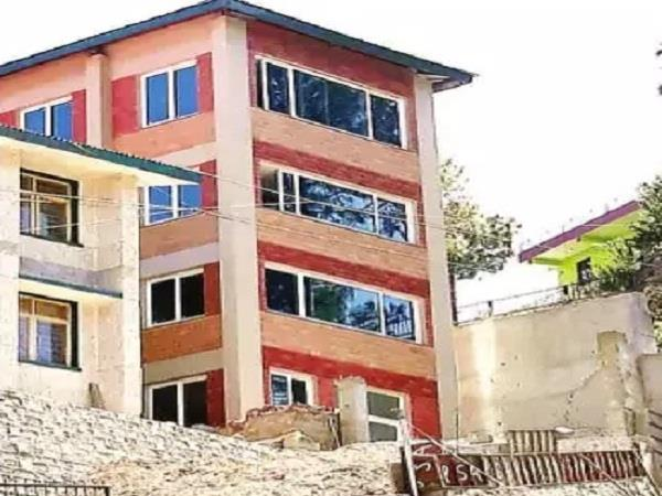 solan in first himalayan museum in north india