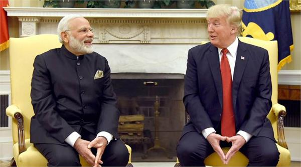 no formal invite was sent to president trump to visit india official sources