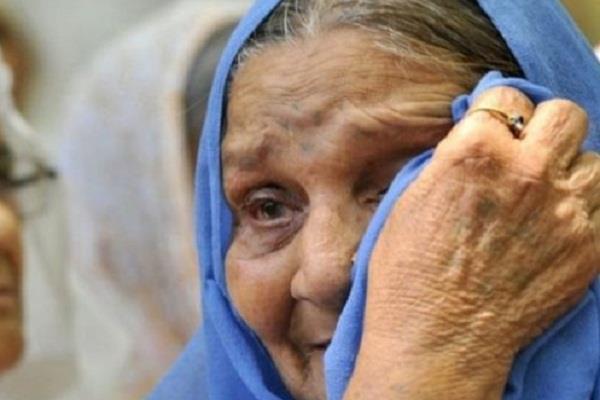 1984 sikh riots indira gandhi hanging life imprisonment
