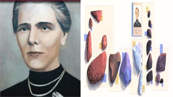 google doodle celebrates elisa leonida zamfirescu s 131st birth anniversary