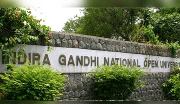 ignou will soon release admit card for the examinations in december