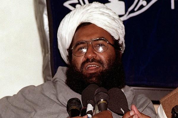 jaish e mohammad terrorist masood azhar threatens india