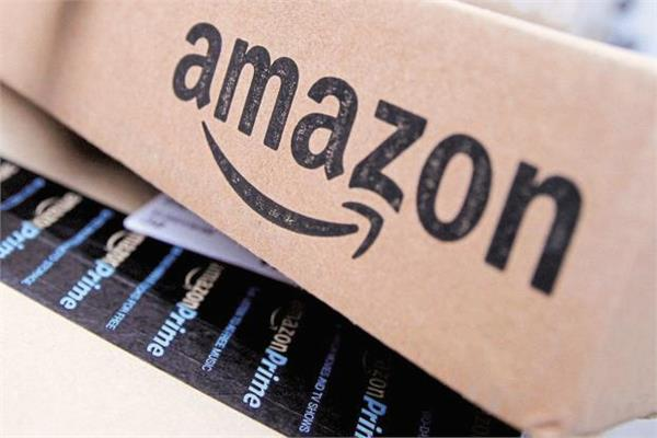 case against amazon india head after noida man gets soap instead of smartphone