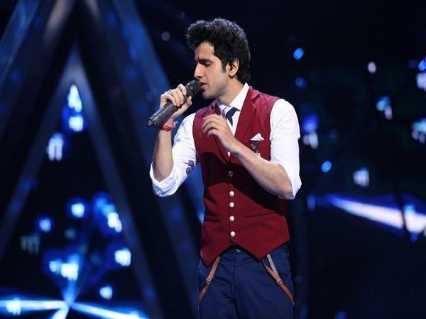 the story of ankush bhardwaj journey to reach the indian idol of shimla