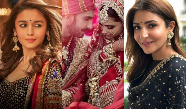 alia anushka and many more celebs congratulate deepveer for wedding