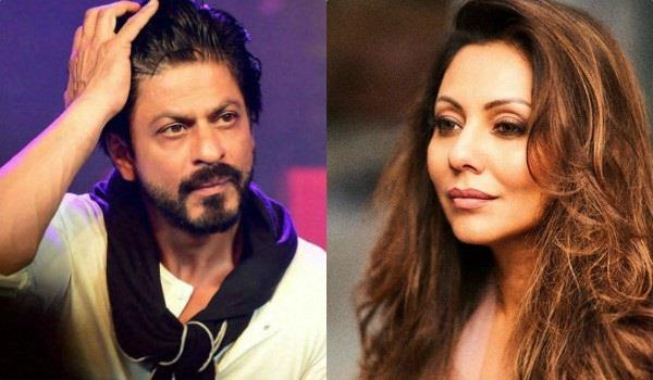gauri khan name mentioned in the fortune india magazine