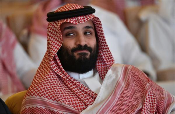 cia says saudi crown prince ordered khashoggi s murder reports