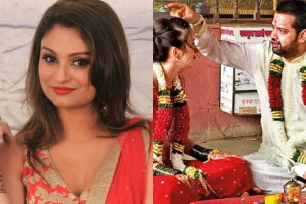 rahul mahajan ex wife dimpy ganguli react on his 3rd marriage