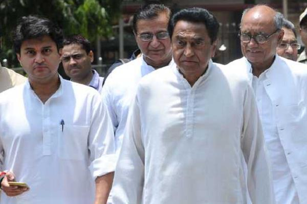 congres big action these 13 rebel leaders expelled from the party