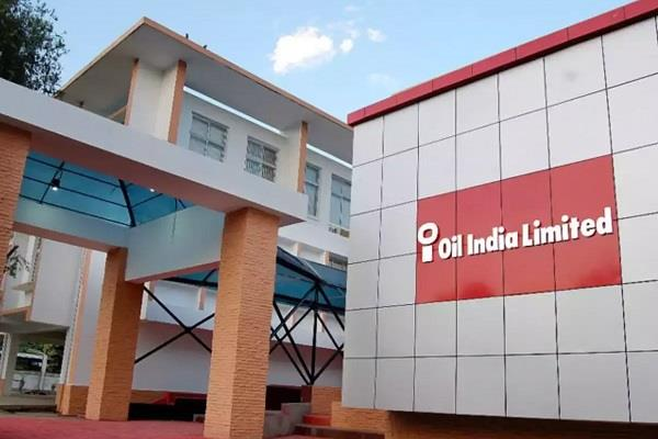 oil india limited will buy its 4 45 percent stake
