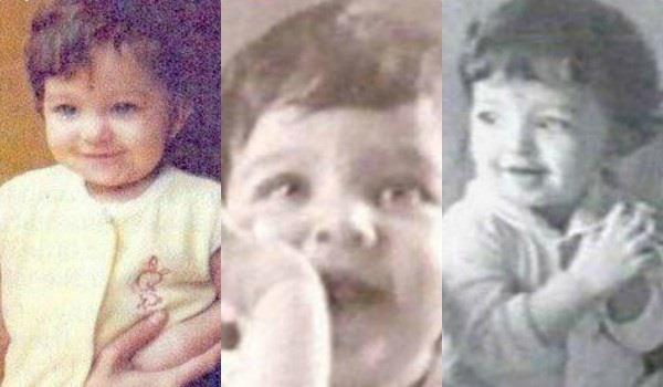 बचपन में इतनी CUTE दिखती थीं पूर्व मिस वर्ल्ड ऐश्वर्या, तस्वीरें देखकर आपको भी हो जाएगा प्यार