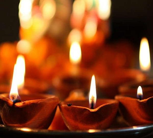 green deepawali of the slogans with deepavali will celebrate