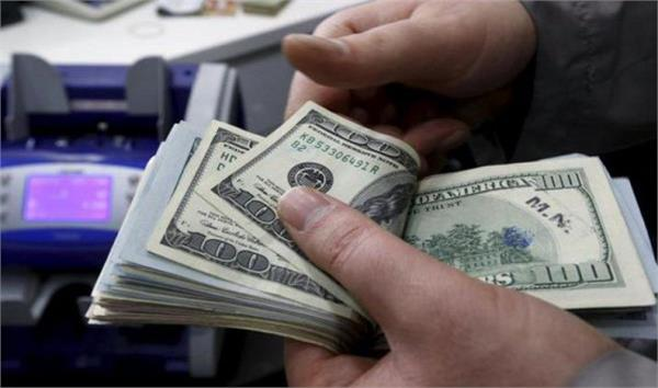 foreign borrowing of domestic companies decreased 66 in october