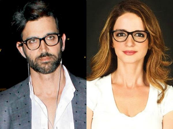 hrithik roshan wrote an emotional post for ex wife sussanne khan