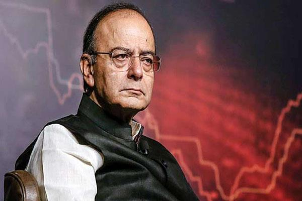 finance minister says the government does not need rbi funding