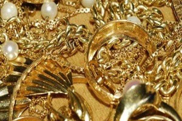 police caught jewelery of 2 million and two and a half million