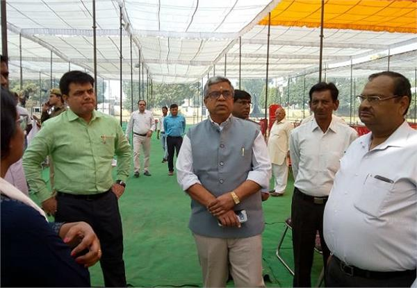 satish mahana will join the mass marriage program