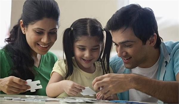 parents also give good education to children with education