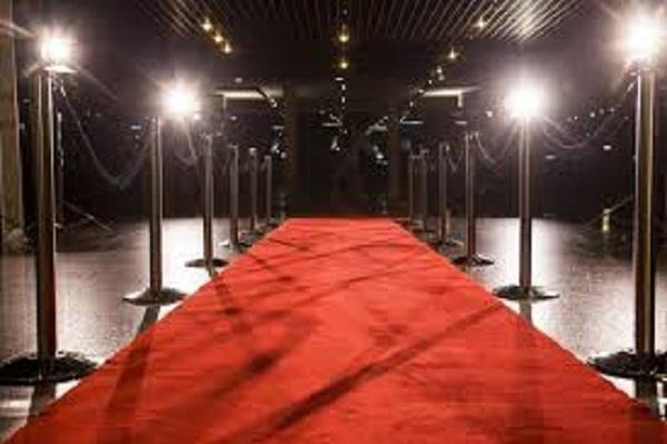 learn the history of red carpet