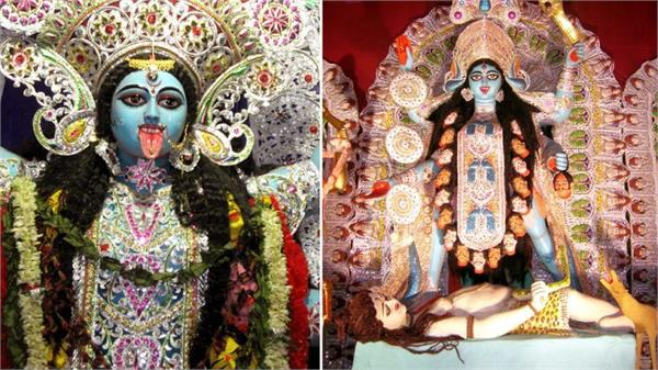 croydon bengali connection starts kali pooja festivities in london
