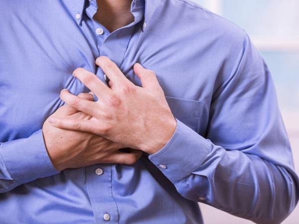 head constable dies due to heart failure
