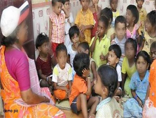 14 lakh fake children registered in anganwadias in uttar pradesh