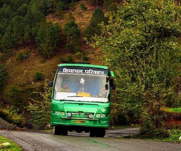 240 special buses run by hrtc for other states on diwali