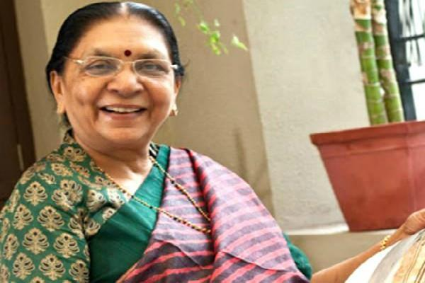 children read at least 15 minutes knowledgeable book anandiben