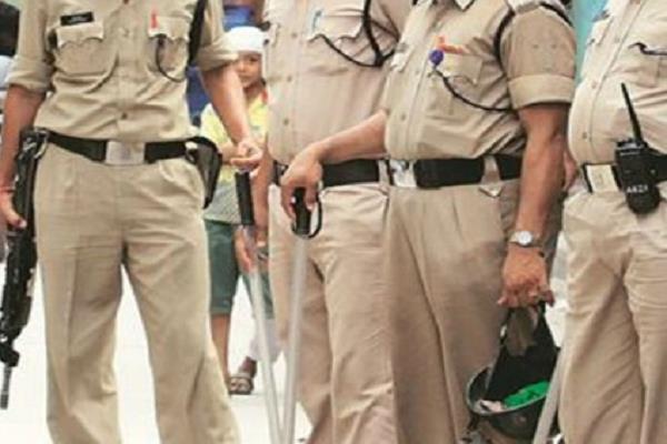 mp election surveillance team will remain alert till voting