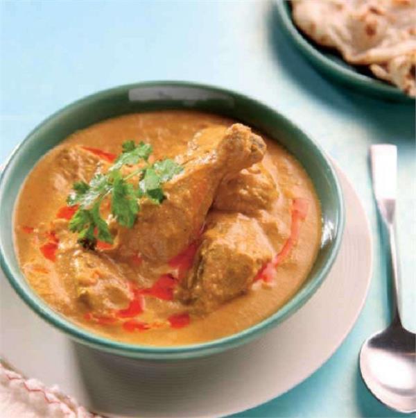 Dinner Special: झट से बनाएं मुर्ग अफगानी