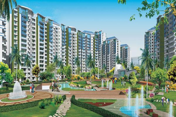 report for the most preferred residential place for people in ncr