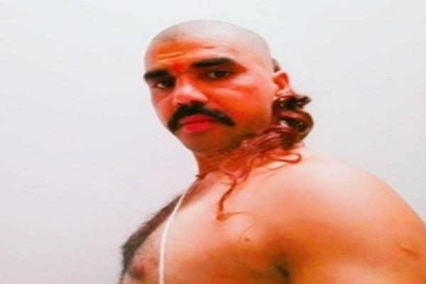 chanakya udaipur vidhan sabha bjp radheshyam paliwal