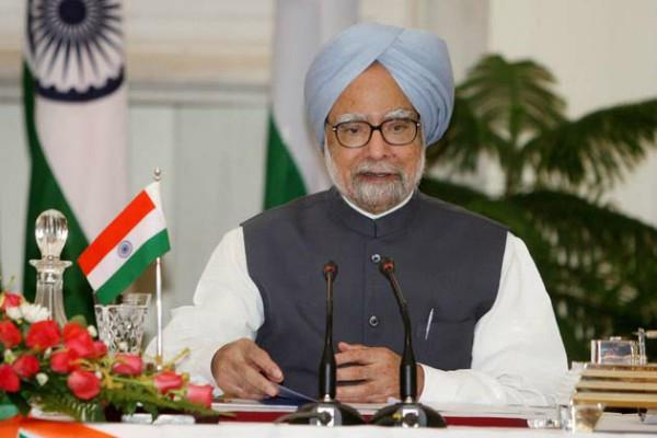 2 years of demonetisation manmohan singh target to modi government