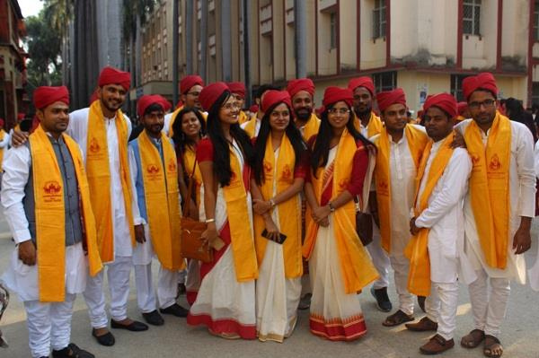 in the 100th convocation of bhu dr mashelkar gave five  gurmantra