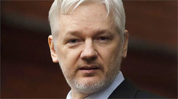 wikileaks founder julian assange charged in us