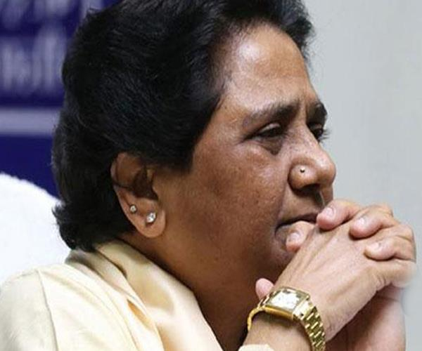 mayawati s increased difficulties cbi now filed case in this case