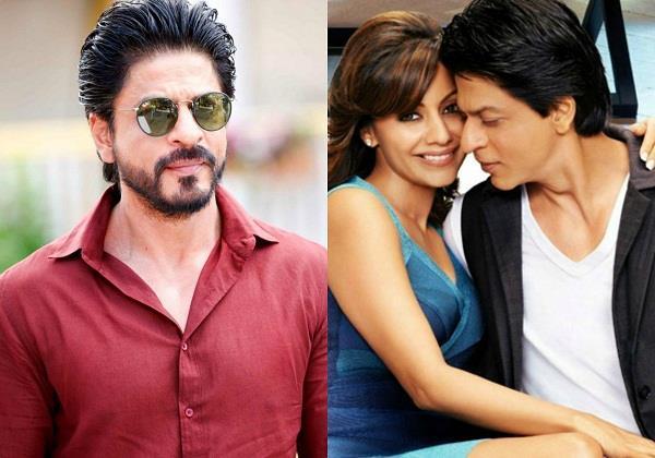 जब गौरी के प्यार में पागल किंग खान पहुंच गए थे मुंबई, कुछ एेसी है LOVE STORY