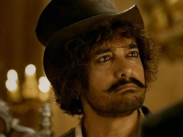 case registered against aamir khan film thugs of hindustan