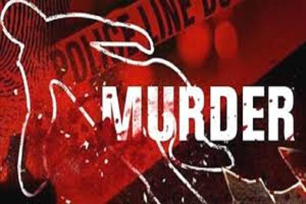 murder for dowry