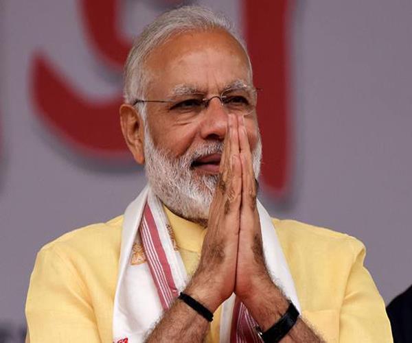 modi can give big gift to varanasi before lok sabha polls